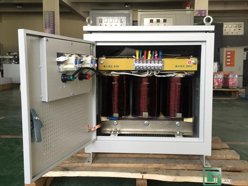 三相380v转二相220v变压器_想买超值的三相变压器就来公盈电气