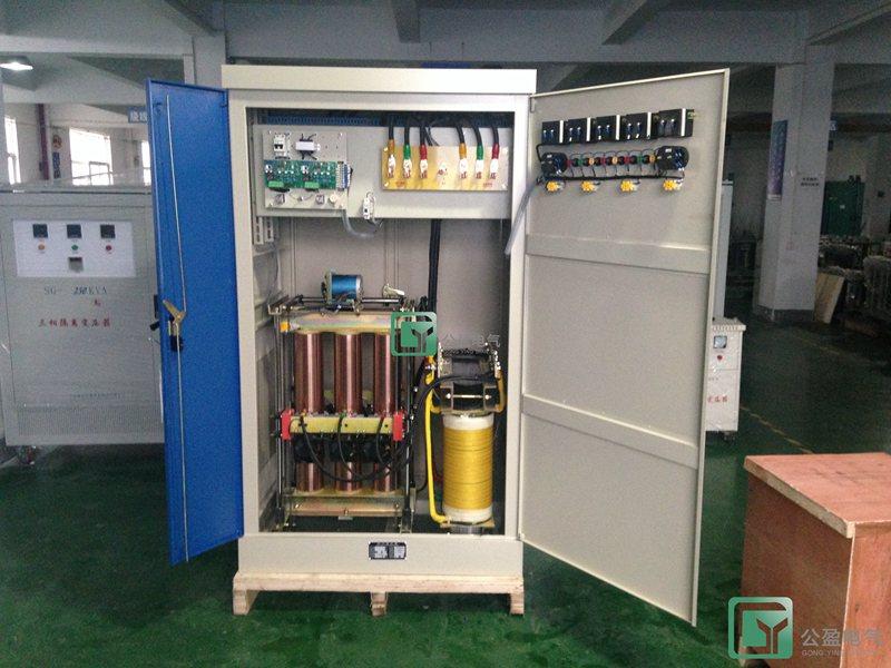 SBW三相稳压器-热荐优良SBW电力稳压器品质保证