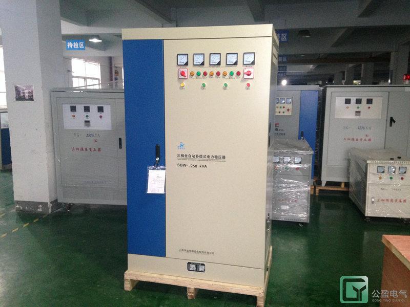 电力稳压器-上海市高性价SBW供销-电力稳压器