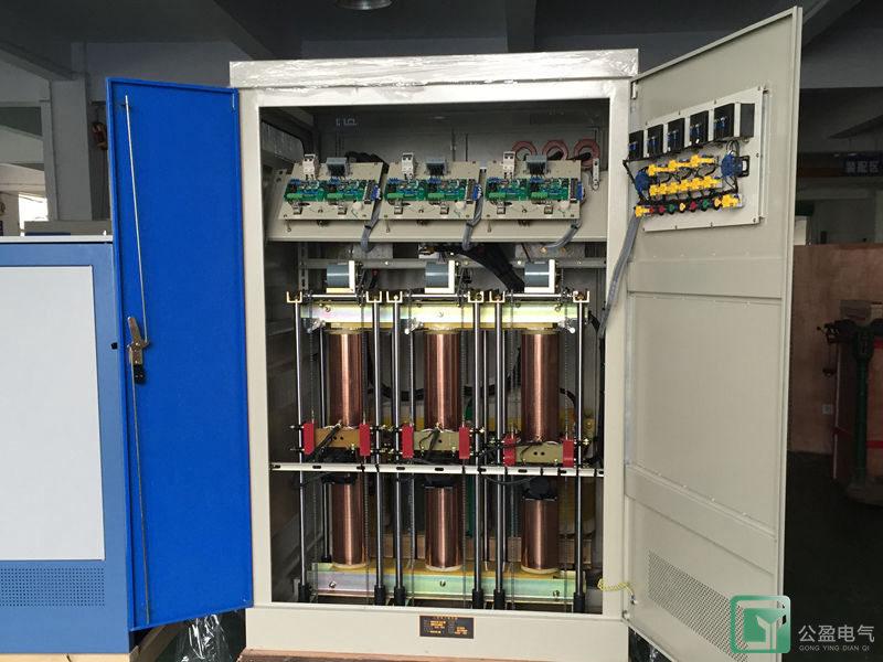 電力穩壓器350KVA-想買實用的SBW電力穩壓器就來公盈電氣