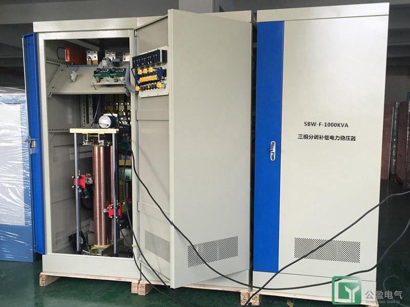 SBW电力稳压器制造公司-有品质的SBW电力稳压器品牌推荐