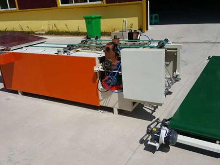 施秉水泥袋双头缝纫机 遵义哪里有卖价格适中的编织袋850型双面印刷机