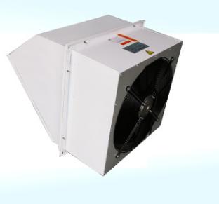 WEXR-450边墙风机产品大全|供应德州高质量的SEF防爆边墙风机