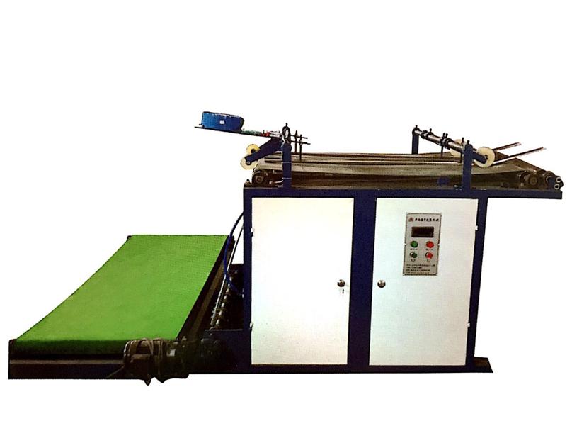 质量好的编织袋印后自动收袋机-销量好的编织袋印后自动收袋机价格怎么样