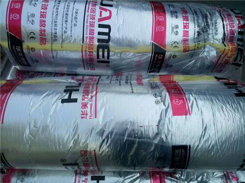 销售养殖大棚保温棉厂家价格华美玻璃棉厂家供应