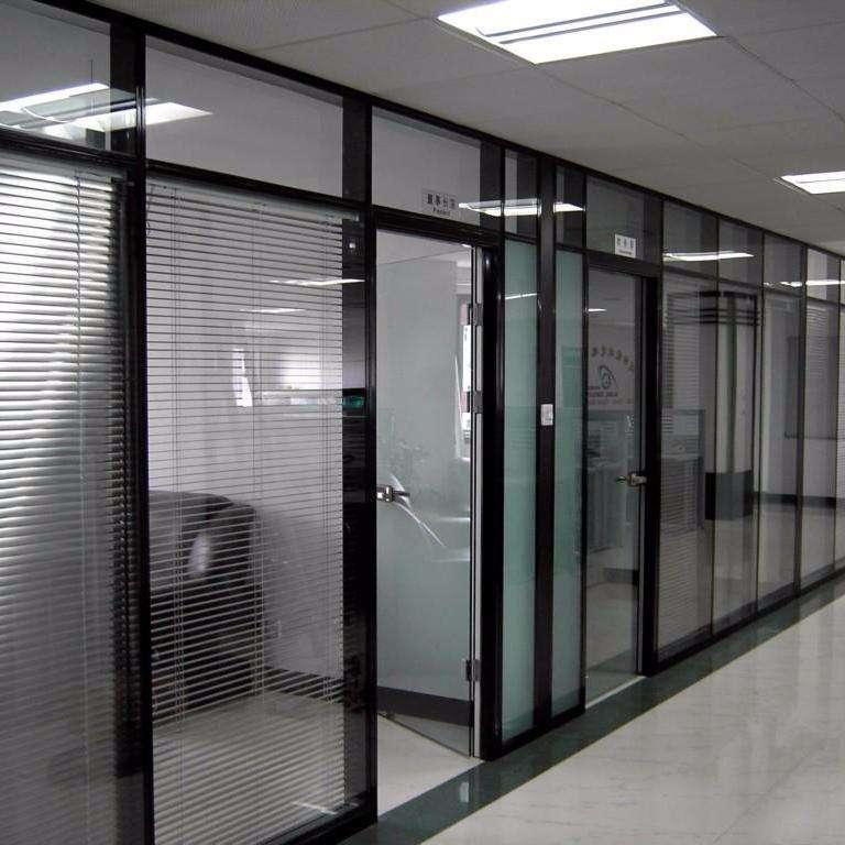 办公室隔断厂家_山东质量好的办公室隔断供应