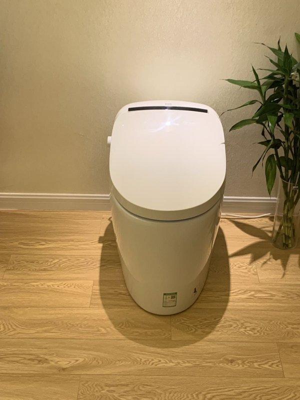四川有质智能马桶-价格划算的有质智能马桶一体机哪里有供应