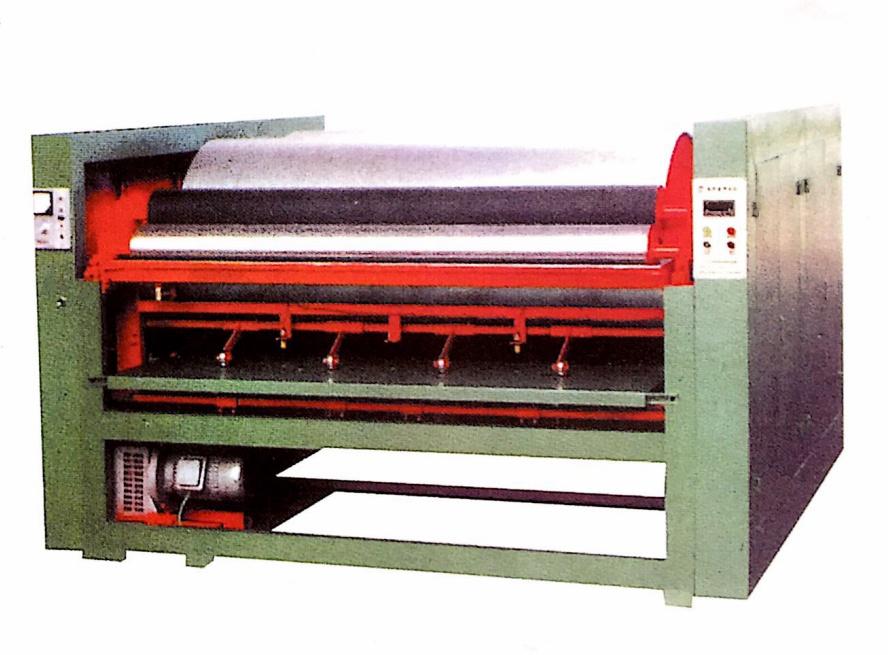 编织袋吨包印刷机