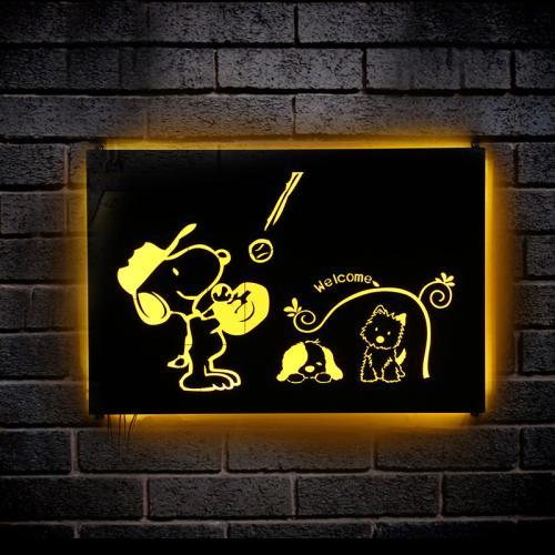 LED廣告定制提供商哪里有 LED發光字定制