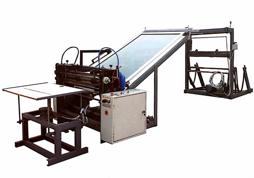 報價合理的編織袋噸包印刷機-具有口碑的編織袋熱切機推薦