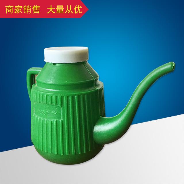 小净壶汤瓶