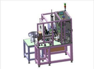 自动焊接设备