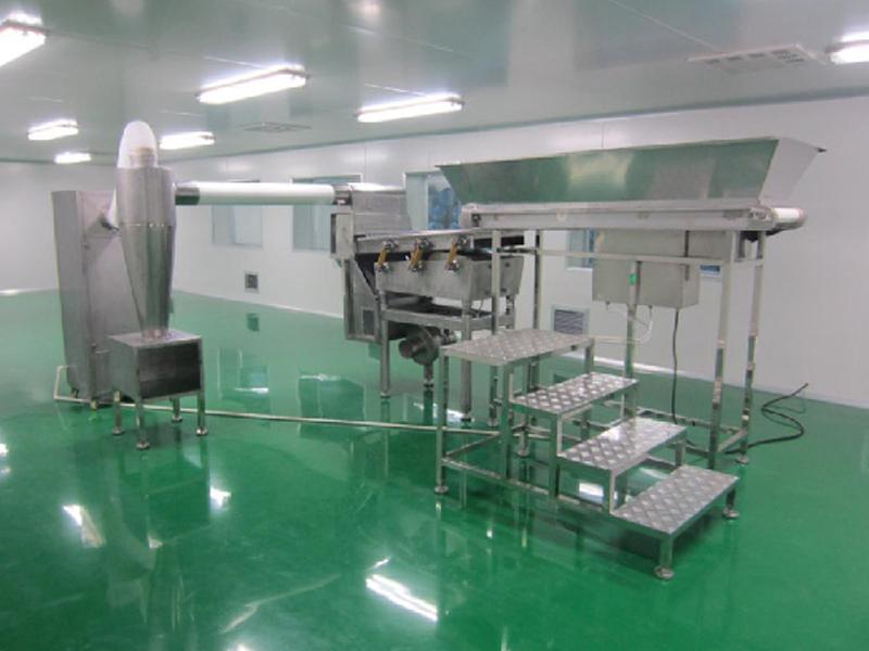 广西上料机厂家|临沂哪里有卖价格优惠的医药净化厂房