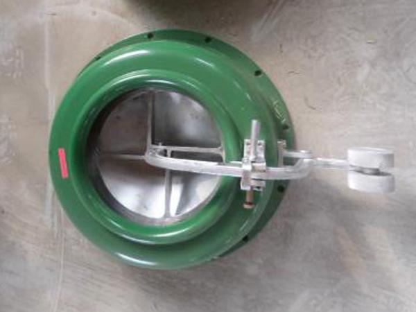 人防设备PS-250防爆超压排气活门