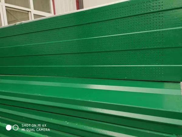 黔江厂家批发玻璃钢公路隔音墙-选购玻璃钢公路隔音墙认准精创