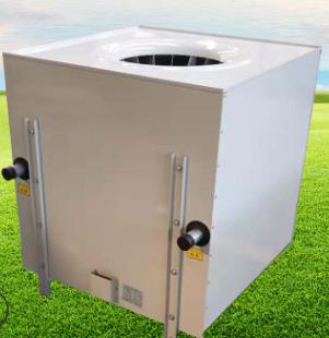厂家供应|高空采暖制冷机组|专业定制