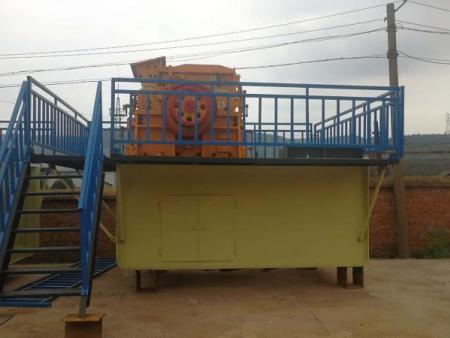 制砂机供货厂家_规模大的高产量一次成型制砂机供应商