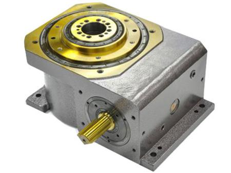 浙江弧面型凸轮分割器厂家-亚华机械好品质弧面型凸轮分割器出售