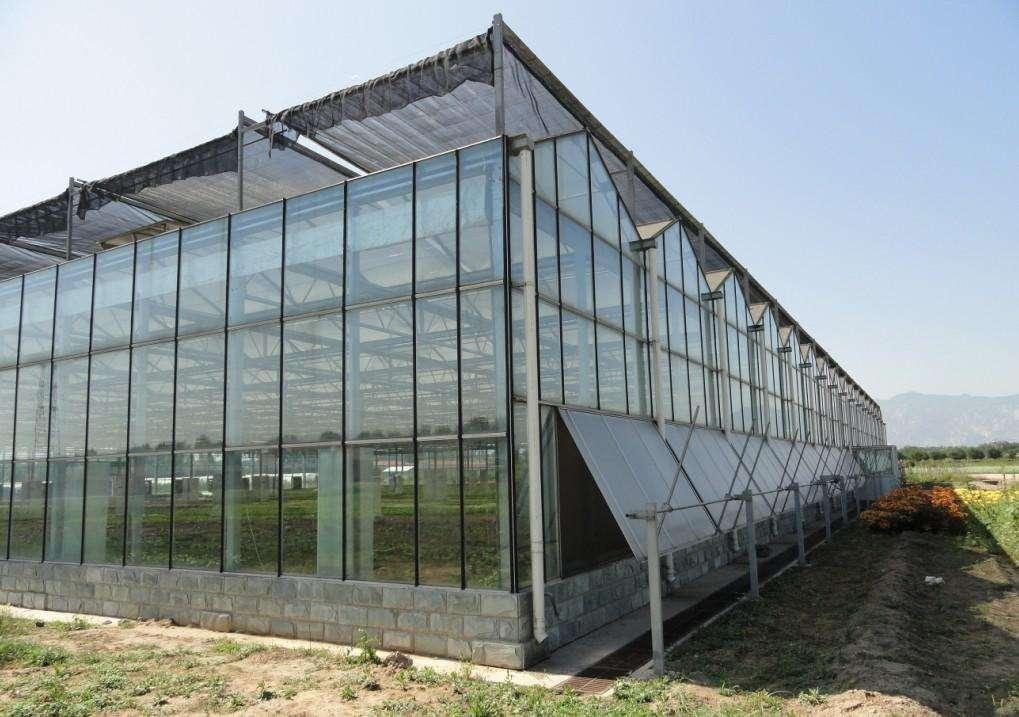 这是,玻璃温室大棚!玻璃温室大棚建造,玻璃温室大棚报价