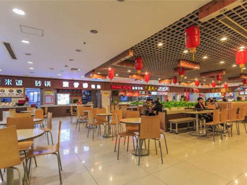 郑州餐饮店装修