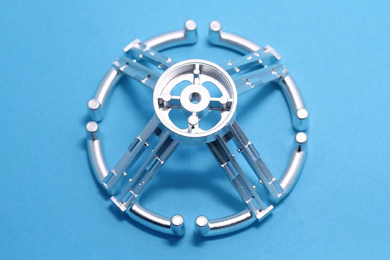 专业生产5g天线振子厂家-东莞通信5g基站天线配件