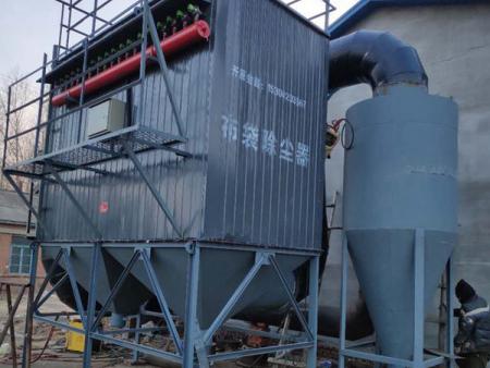 布袋除尘器哪家好-辽宁专业的布袋除尘器供应