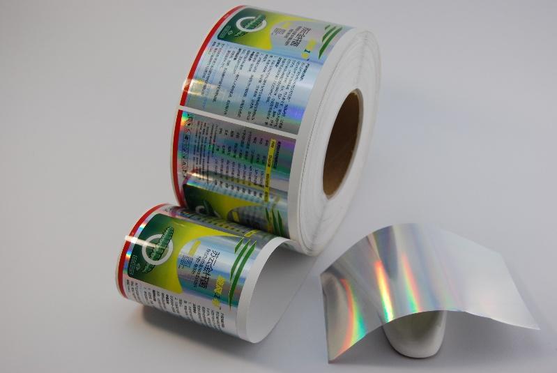 uv卷筒印刷_哪里找高水平的卷装不干胶印刷