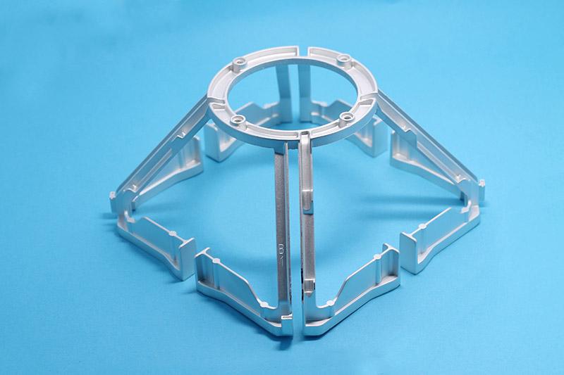5G通信天線振子_柏菲特金屬制品供應精密鑄造件及CNC加工