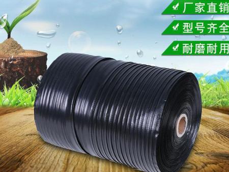 寧夏單翼迷宮式滴灌帶廠家|中衛實惠的單翼迷宮式滴灌帶哪里買