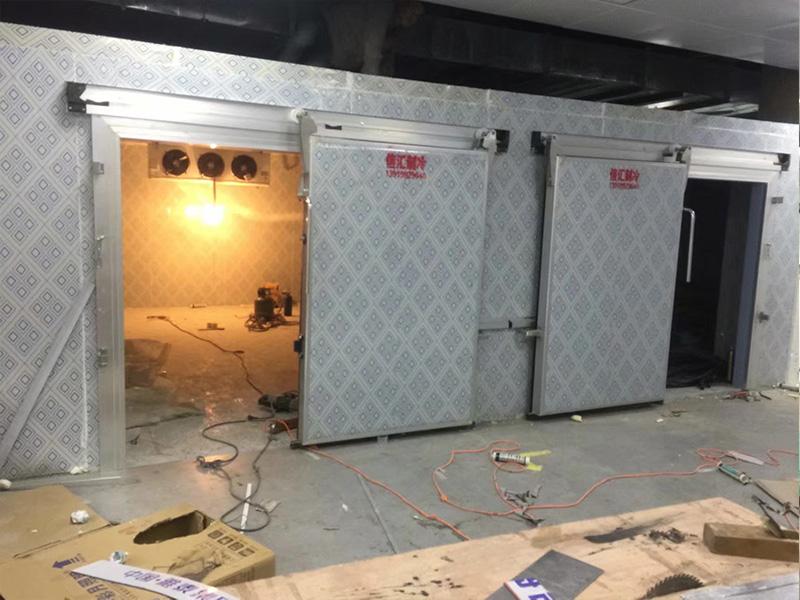 武威小型冷库-上哪找可靠的兰州冷库安装服务