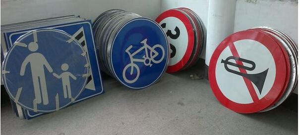 泉州道路交通指示牌_福建高质量的交通标识牌哪里有售
