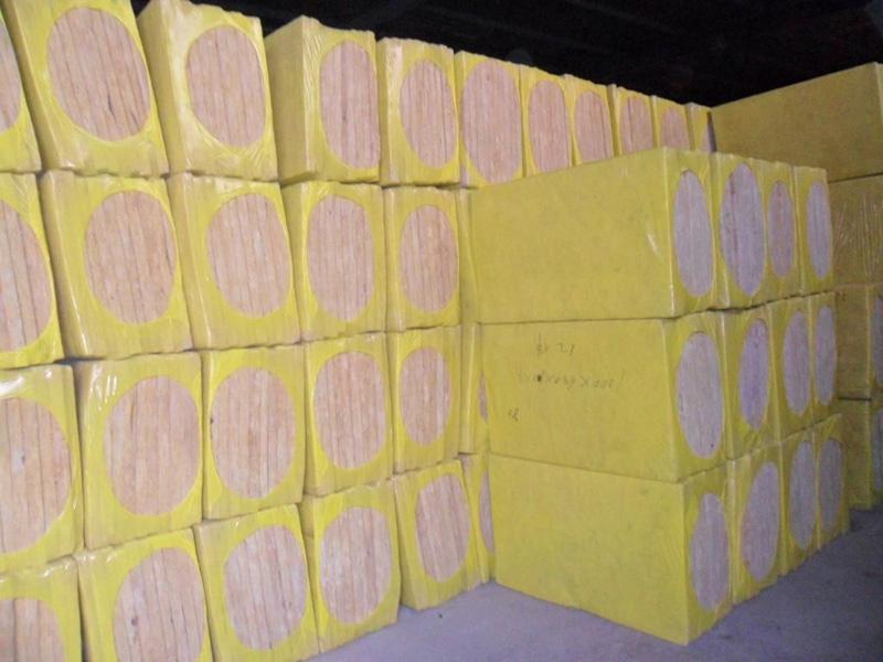 合肥岩棉板厂家
