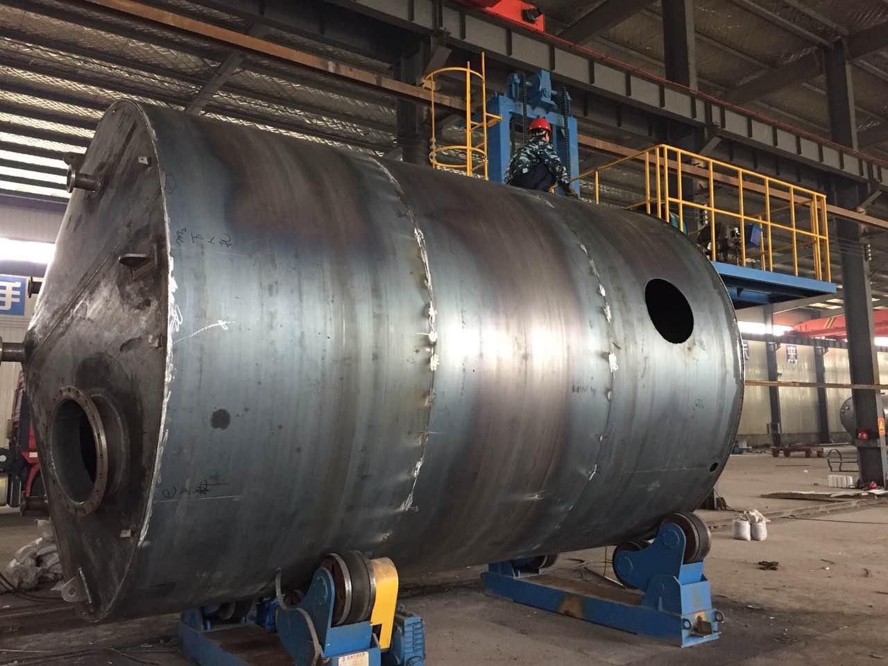 内蒙氟硼酸储罐-新开河储罐-专业的储罐供应商