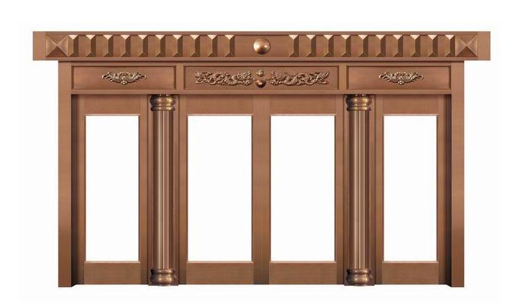 广西铜门-出售南宁高质量的铜门