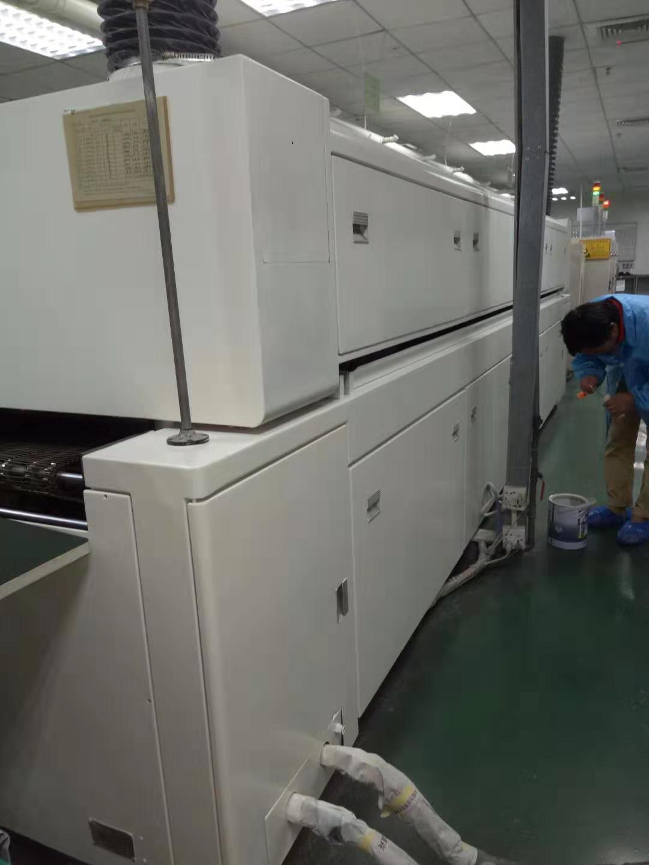 汕头机械翻新 经验丰富的机械设备翻新服务哪里有