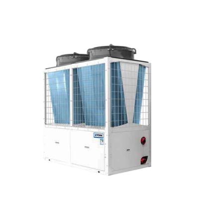 约克空气能空调地暖一体机-中央空调多少钱