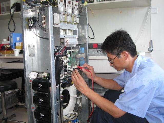 宁夏变频器维修-技艺精湛-维修保养-新科电机变频器维修中心