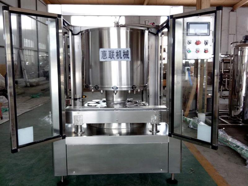 酒水灌装机械白酒自动灌装机白酒的灌装设备