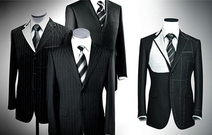 定制西装价格如何-广东口碑好的定制西装公司