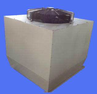实用型|高大的空间循环加热机组|循环空气