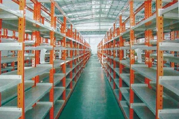 宁夏仓储货架-生产制作-选华楚天硕-专业仓储货架生产