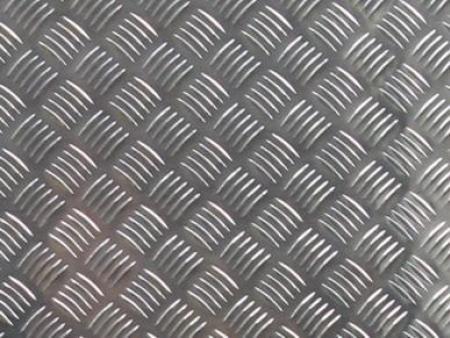 盘锦铝花纹板材_大量出售质量好的铝花纹板
