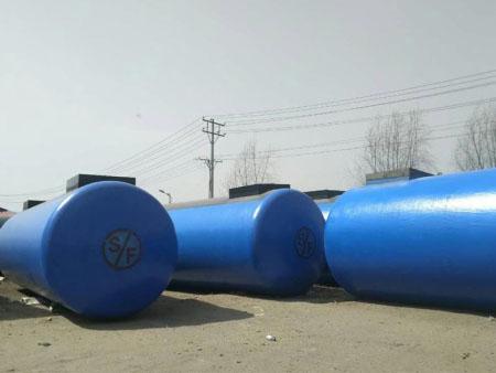 哈爾濱壓力容器哪家好-哈爾濱中盛能源技術質量良好的哈爾濱壓力容器出售