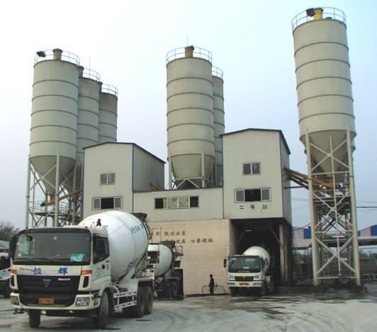 商品混凝土供货商-优良混凝土专业销售商