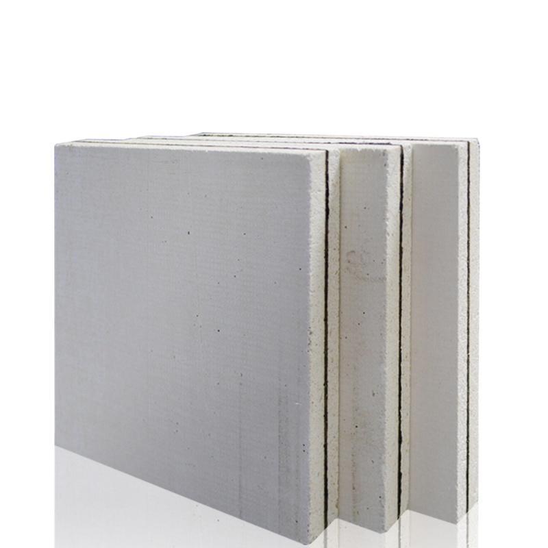 坚固的混凝土板材-耐用的混凝土当选双威建材