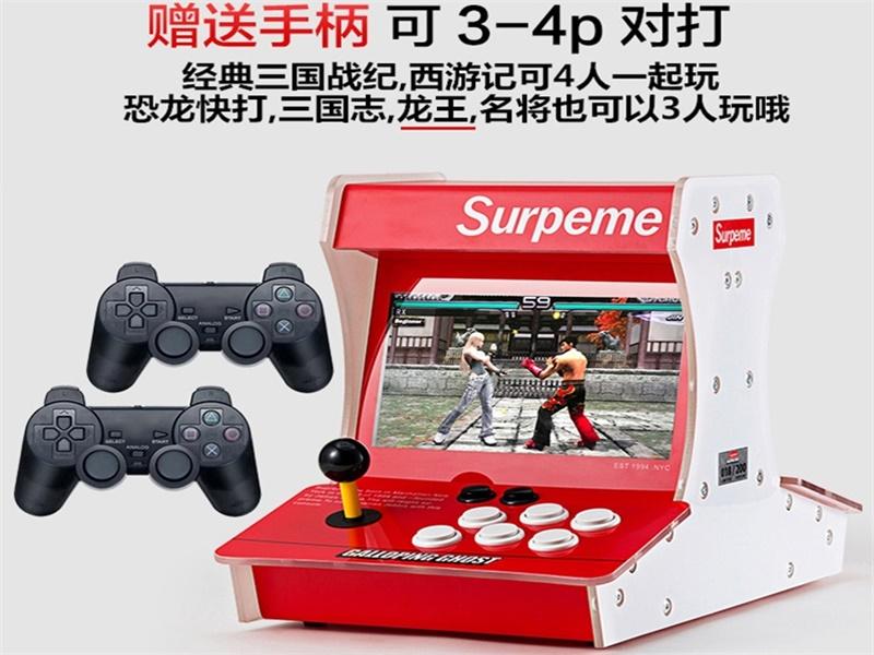 中國等位機-廣東供應不求的等位游戲機