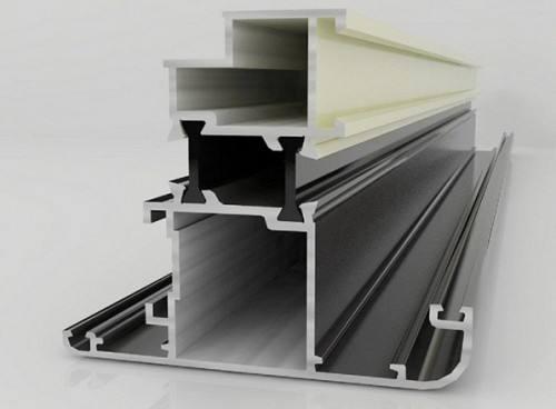 喷涂型材安装_山东质量好的温室大棚型材批销