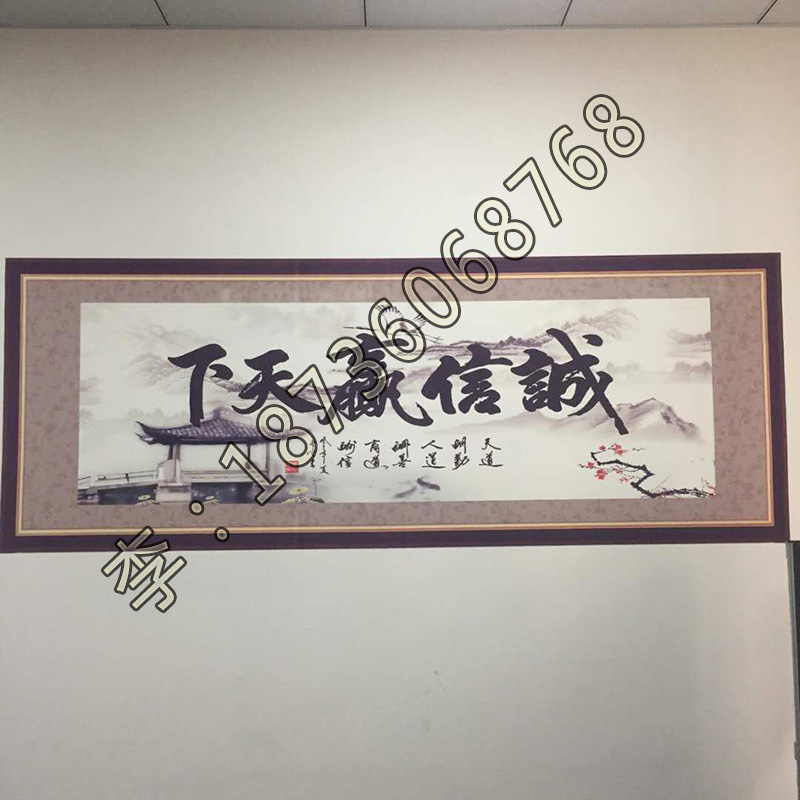 广告墙体彩绘机家装壁画墙体喷绘机墙体广告彩绘喷绘机厂家直销