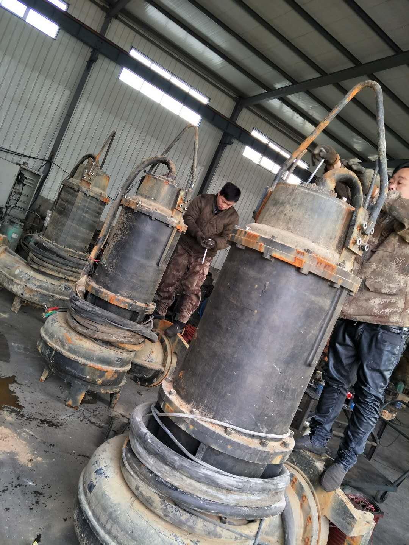 宁夏大型潜水泵-缔造品质-铸就诚信-新科电机变频器维修中心
