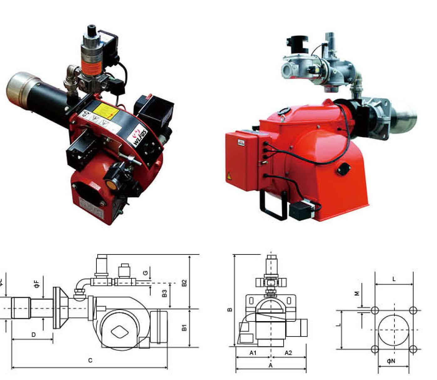 液化气燃烧器价格-规模大的液化气燃烧器生产商